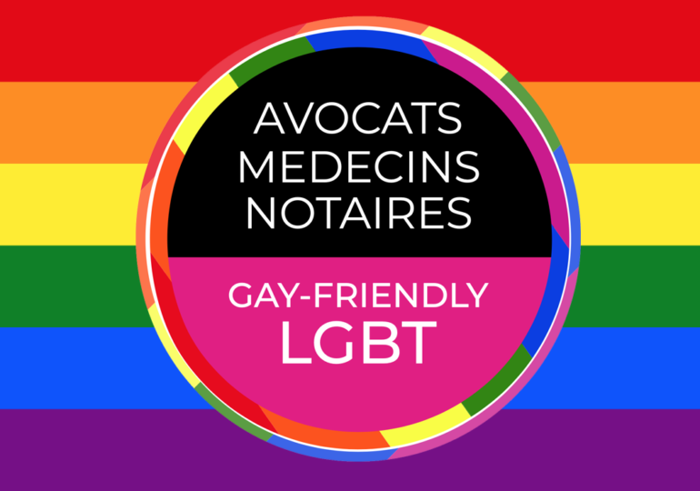 Medecins gay friendly